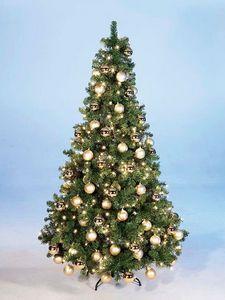 Deco Woerner -  - Albero Di Natale Artificiale