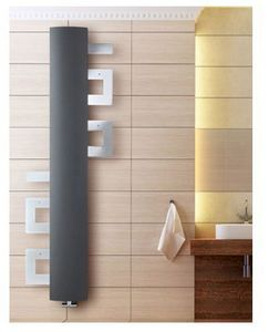 HEATING DESIGN - HOC   - Radiatore scaldasalviette