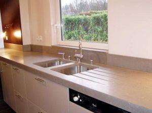Maison Derudet - Piano da lavoro cucina