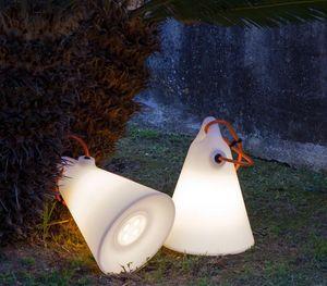 MARTINELLI LUCE - trilly - Lampada Da Giardino Con Led