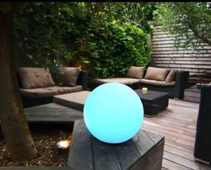 AWOX France - connectée --smartlight - Lampada Da Giardino Con Led