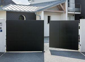 Cadiou Industrie - klavel - Cancello A Battente