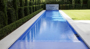 GUNCAST SWIMMING POOLS -  - Piscina Lunga E Stretta (lap Pool)