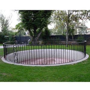 Reignoux Creations Recinzione per piscina