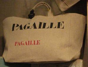 Isabelle Danicourt -  - Sacco Raccogli Erba