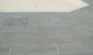 C2nt - syracuse naturel brossé - Pavimentazione Zona Piscina