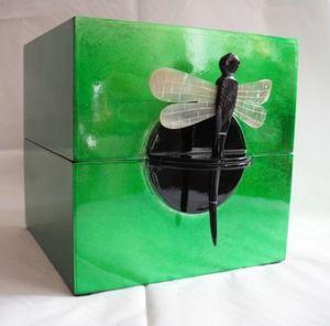 Salvanne Original -  - Scatola Decorativa