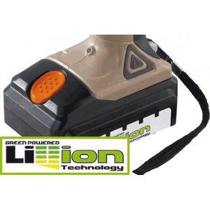 FARTOOLS - batterie li-ion 14.4 volts fartools - Batteria Trapano