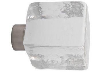 Les Verreries De Brehat - cube clear - Pulsante Porta