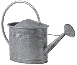 Aubry-Gaspard - arrosoir en zinc lourd 7l - Annaffiatoio