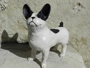 Atelier Du Douire -  - Scultura Animali