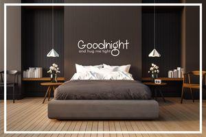 My-D&co - my-d&co - goodnight - Decorazione Murale