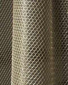 Creation Baumann - alu net-- - Tessuto D'arredamento