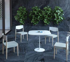 Alma Design - virna - Sedia Per Terrazzo