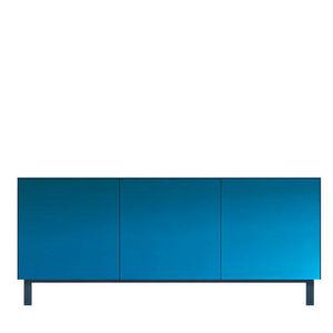 ANOTHER BRAND - cubo - 3 portes finition miroir - Comò / Cassettone
