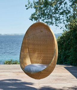 Sika design - fauteuil oeuf - Poltrona Sospesa