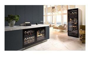 MIELE FRANCE -  - Armadio Vini