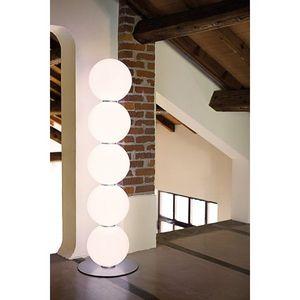 SLIDE - lampadaire pearl slide - Lampada Da Terra