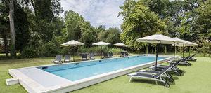Everblue -  - Piscina Lunga E Stretta (lap Pool)