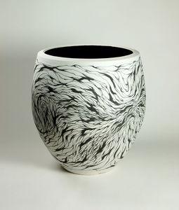 ALISTAIR DANHIEUX CERAMICS -  - Vaso Decorativo