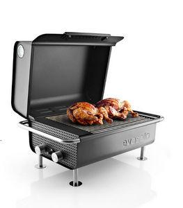 EVA SOLO - box gas grill - Griglia Da Cucina