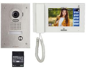 AIPHONE - aaaaaa - Videocitofono