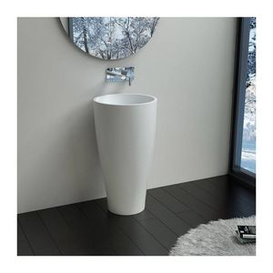 DISTRIBAIN -  - Lavabo Su Colonna O Base