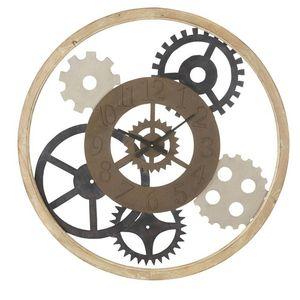MAISONS DU MONDE - horloge à balancier 1419924 -