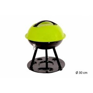 KB8 Import Export -  - Barbecue A Carbone