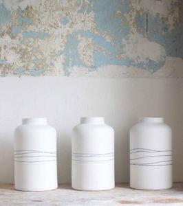 EPURE - horizontales - Vaso Decorativo