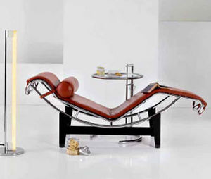 Classic Design Italia -  - Chaise Longue