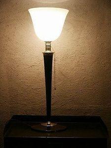 Au Réveil du Temps -  - Lampada Da Tavolo