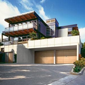 Silvelox - geo - Porta Garage Basculante