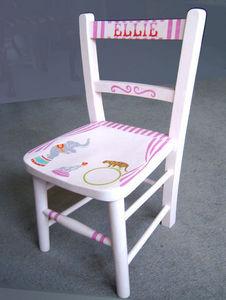 Anne Taylor Designs -  - Sedia Bambino