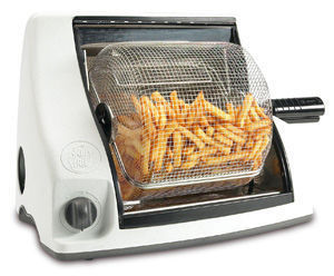 Roller Grill - friteuse sans huile - Friggitrice