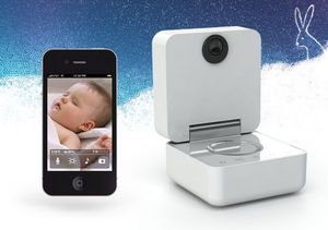 Withings Europe -  - Baby Monitor / Interfono