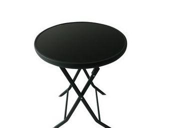 UsiRama.com -  - Tavolino Rotondo Per Esterni