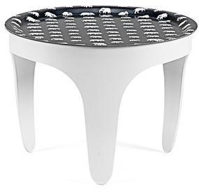 Svenskt Tenn -  - Tavolino Soggiorno Con Ripiano