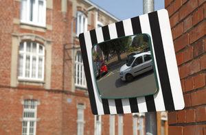 Mottez -  - Specchio Parabolico Stradale
