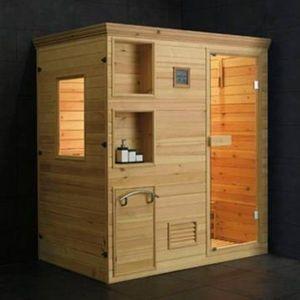 ALINA - colombo - Sauna