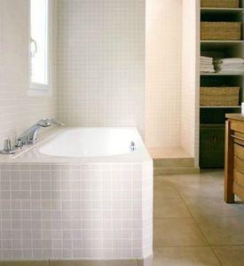 La Maison Du Bain -  - Vasca Da Bagno Ad Incasso