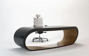 BABINI - google desk - Scrivania Direzionale