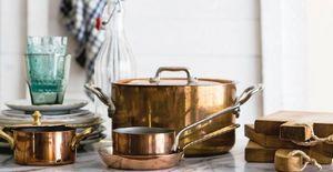 Mauviel -  - Batteria Da Cucina