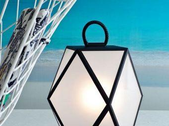Contardi - muse - Lampada Da Giardino