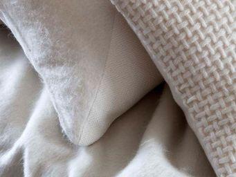 Bisson Bruneel -  - Cuscino Quadrato
