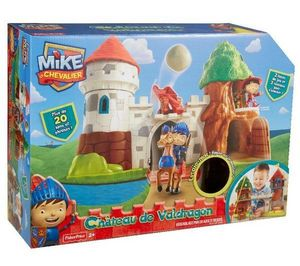 Fisher-Price - chteau de valdragon - Castello / Fortino Giocattolo