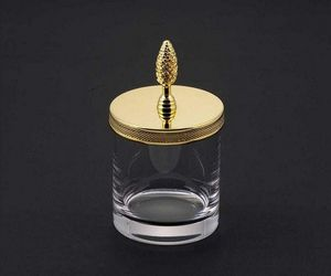 Cristal Et Bronze -  - Vasetto Ovatta