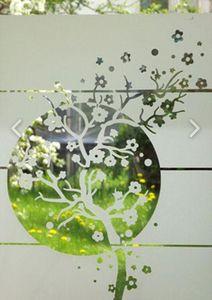 J'HABILLE VOS FENETRES -  - Pellicola Adesiva Coprente