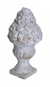 Demeure et Jardin - pots à fruits - Ornamento Da Giardino