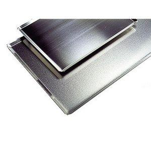 Matfer - plaque de cuisson aluminium 40x30cm - Piano Di Cottura A Gas